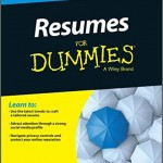 NJ Resume Writer Published in Resumes for Dummies